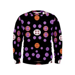 Planet Say Ten Kids  Sweatshirt