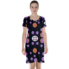 Planet Say Ten Short Sleeve Nightdress