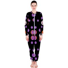 Planet Say Ten Onepiece Jumpsuit (ladies)