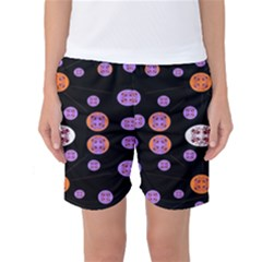 Planet Say Ten Women s Basketball Shorts