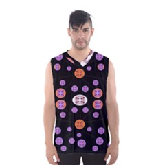 Planet Say Ten Men s Basketball Tank Top