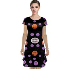Planet Say Ten Cap Sleeve Nightdress