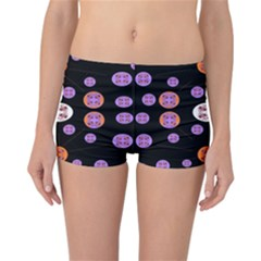 Planet Say Ten Reversible Boyleg Bikini Bottoms