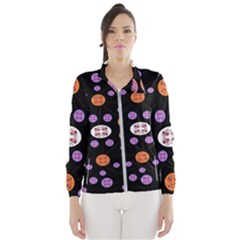 Planet Say Ten Wind Breaker (women)