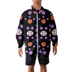 Planet Say Ten Wind Breaker (kids)