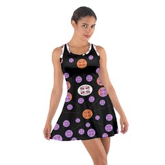 Planet Say Ten Cotton Racerback Dress
