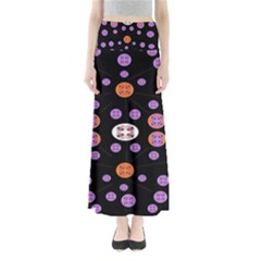Planet Say Ten Full Length Maxi Skirt