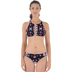 Planet Say Ten Perfectly Cut Out Bikini Set