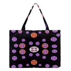 Planet Say Ten Medium Tote Bag