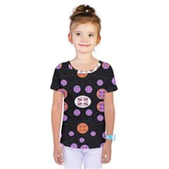 Planet Say Ten Kids  One Piece Tee