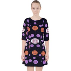 Planet Say Ten Pocket Dress