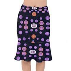 Planet Say Ten Mermaid Skirt