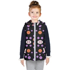 Planet Say Ten Kid s Puffer Vest