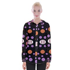 Planet Say Ten Womens Long Sleeve Shirt