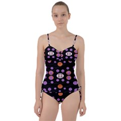 Planet Say Ten Sweetheart Tankini Set