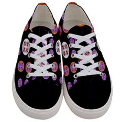 Planet Say Ten Women s Low Top Canvas Sneakers
