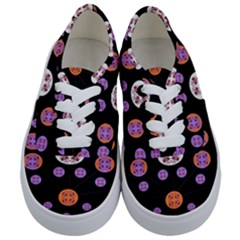 Planet Say Ten Kids  Classic Low Top Sneakers