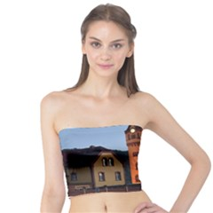 Blue Hour Colliery House Tube Top