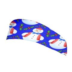 Seamless Repeat Repeating Pattern Stretchable Headband