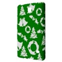 Green White Backdrop Background Card Christmas Samsung Galaxy Tab 4 (8 ) Hardshell Case  View2