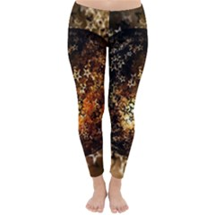 Christmas Bauble Ball About Star Classic Winter Leggings
