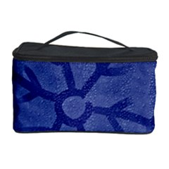 Winter Hardest Frost Cold Cosmetic Storage Case