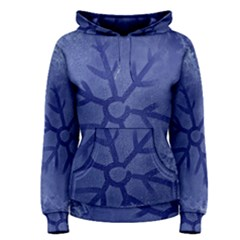 Winter Hardest Frost Cold Women s Pullover Hoodie
