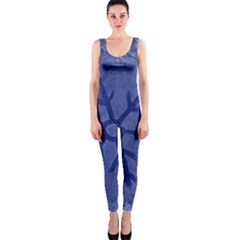 Winter Hardest Frost Cold Onepiece Catsuit