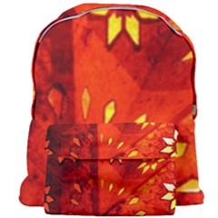 Star Light Christmas Romantic Hell Giant Full Print Backpack