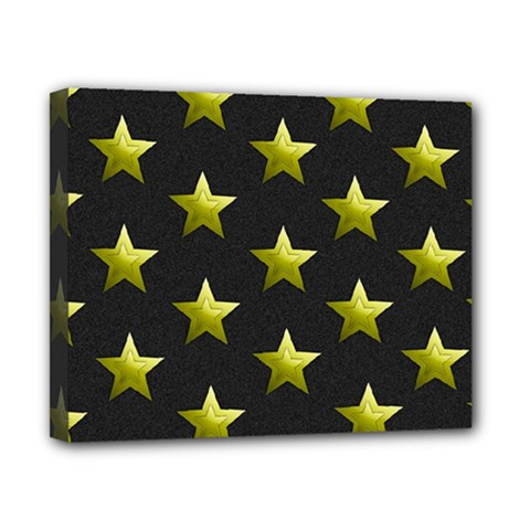 Stars Backgrounds Patterns Shapes Canvas 10  X 8