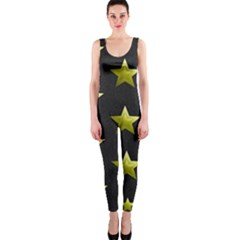 Stars Backgrounds Patterns Shapes Onepiece Catsuit