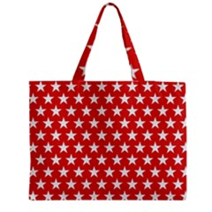 Star Christmas Advent Structure Medium Tote Bag