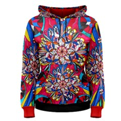 Origin Of The Soul   Women s Pullover Hoodie