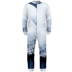 Ice, Snow And Moving Water Onepiece Jumpsuit (men)