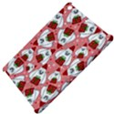 Yeti Xmas pattern Apple iPad Mini Hardshell Case View4