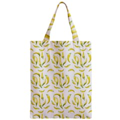 Chilli Pepers Pattern Motif Classic Tote Bag