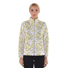 Chilli Pepers Pattern Motif Winterwear