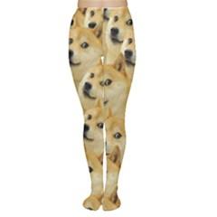Corgi Dog Women s Tights