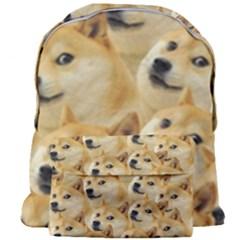 Corgi Dog Giant Full Print Backpack