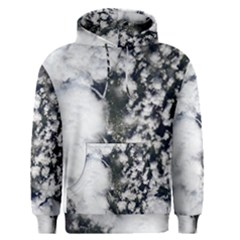 Earth Right Now Men s Pullover Hoodie