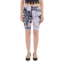 Earth Right Now Yoga Cropped Leggings