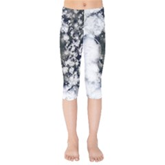 Earth Right Now Kids  Capri Leggings