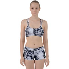 Earth Right Now Women s Sports Set