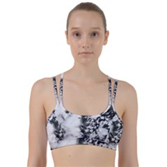 Earth Right Now Line Them Up Sports Bra