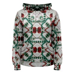 Christmas Paper Women s Pullover Hoodie