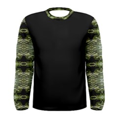 Calgary 0611057015t Men s Long Sleeve Tee