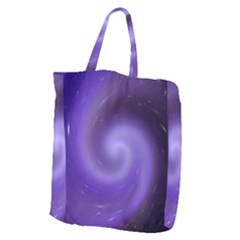 Spiral Lighting Color Nuances Giant Grocery Zipper Tote
