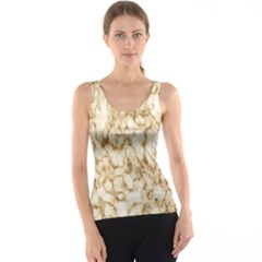 Abstract Art Backdrop Background Tank Top