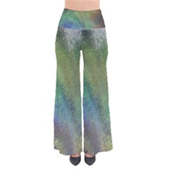 Frosted Glass Background Psychedelic Pants
