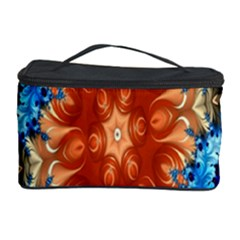 Alchemy Kaleidoscope Pattern Cosmetic Storage Case
